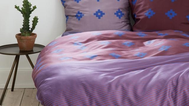 VIND! Det fedeste sengetøj fra Mette Ditmer