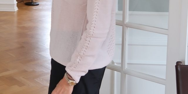 VIND! Min Önling sweater