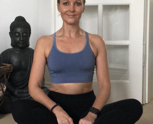 sund livsstil efter brystkræft