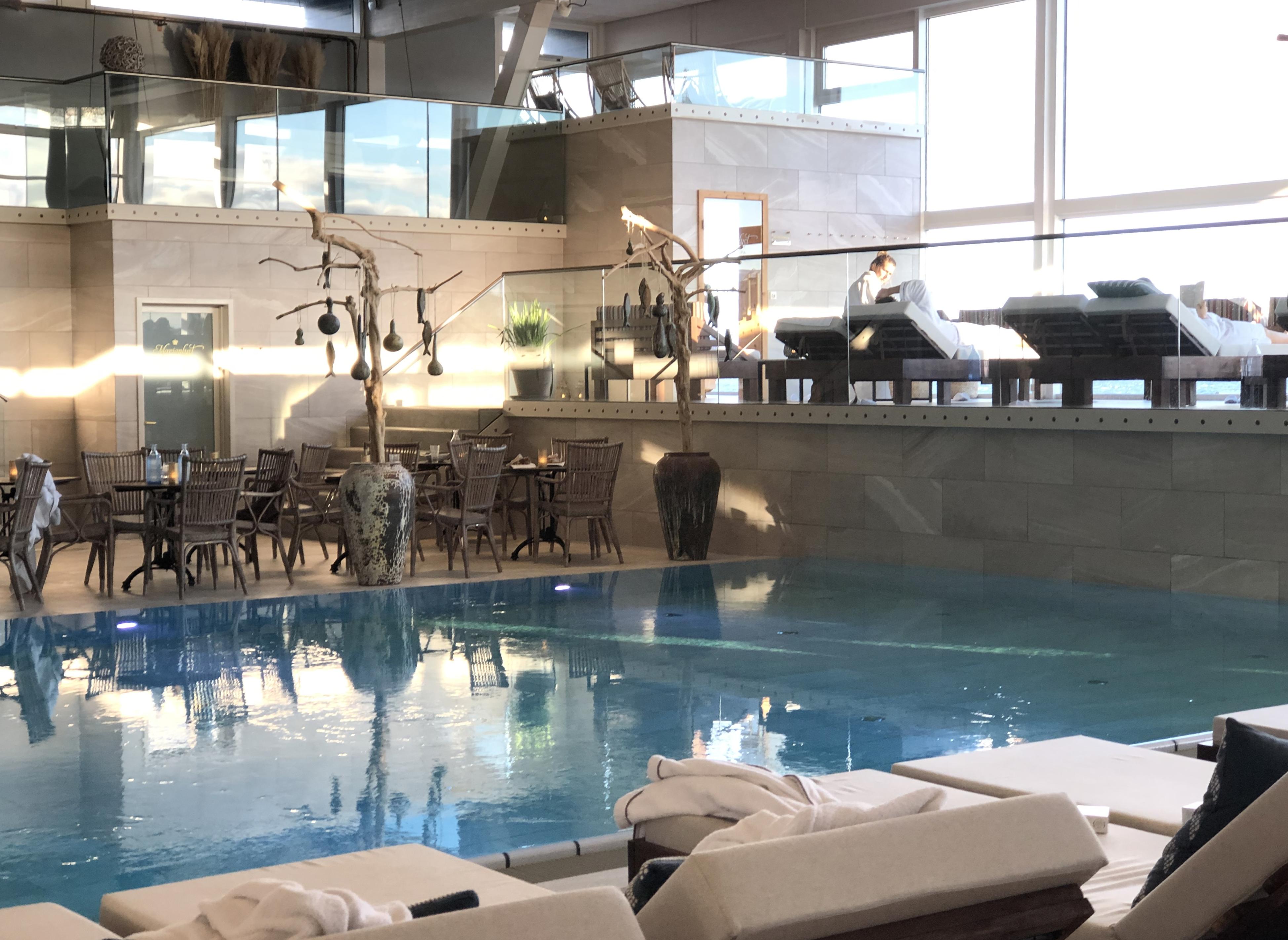 østerbro bordel hotel med spa på værelset