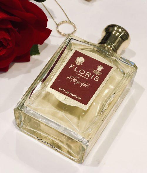 a rose for Floris