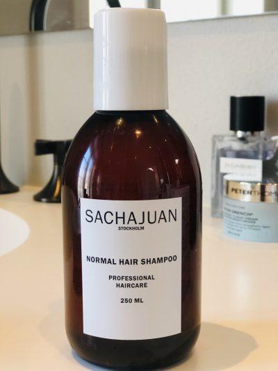 bedste shampoo til mænd