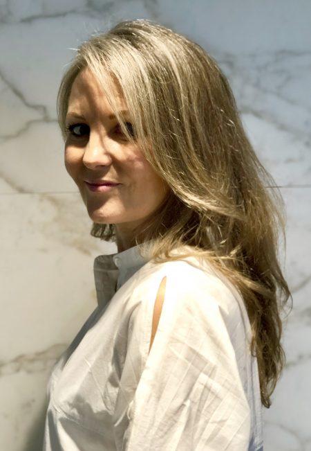 Jeanette Hylleborg blogger