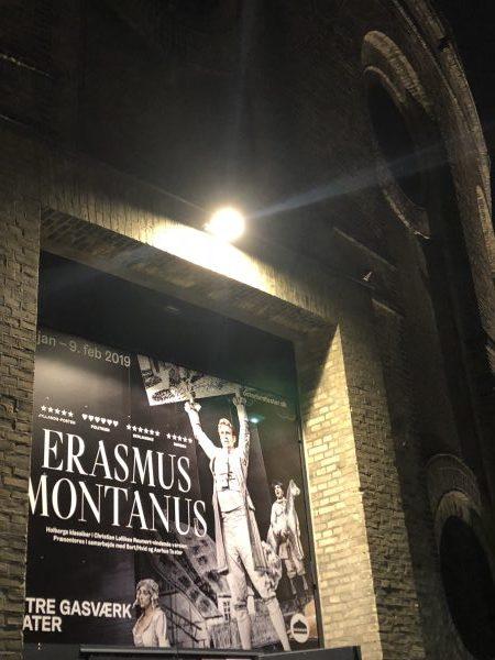 Erasmus Montanus østre gasværk