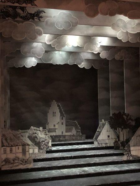 Erasmus Montanus aarhus teater