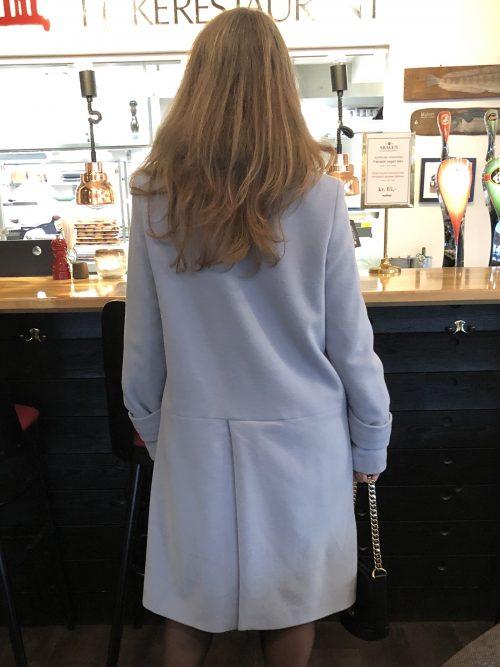 naja lauf frakke