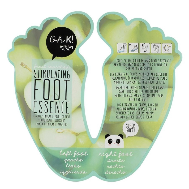 Kocostar fodmaske