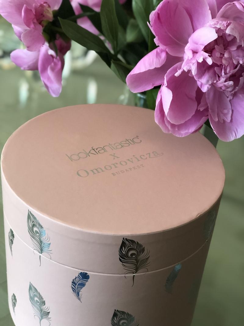 Lookfantastic limited edition box