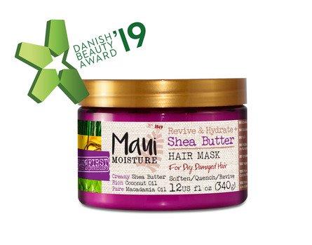 Maui hårpleje