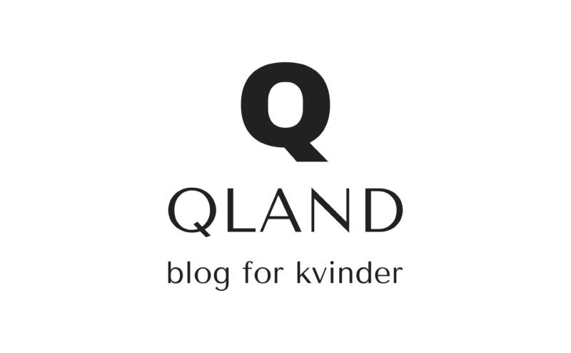 Blog for voksne kvinder