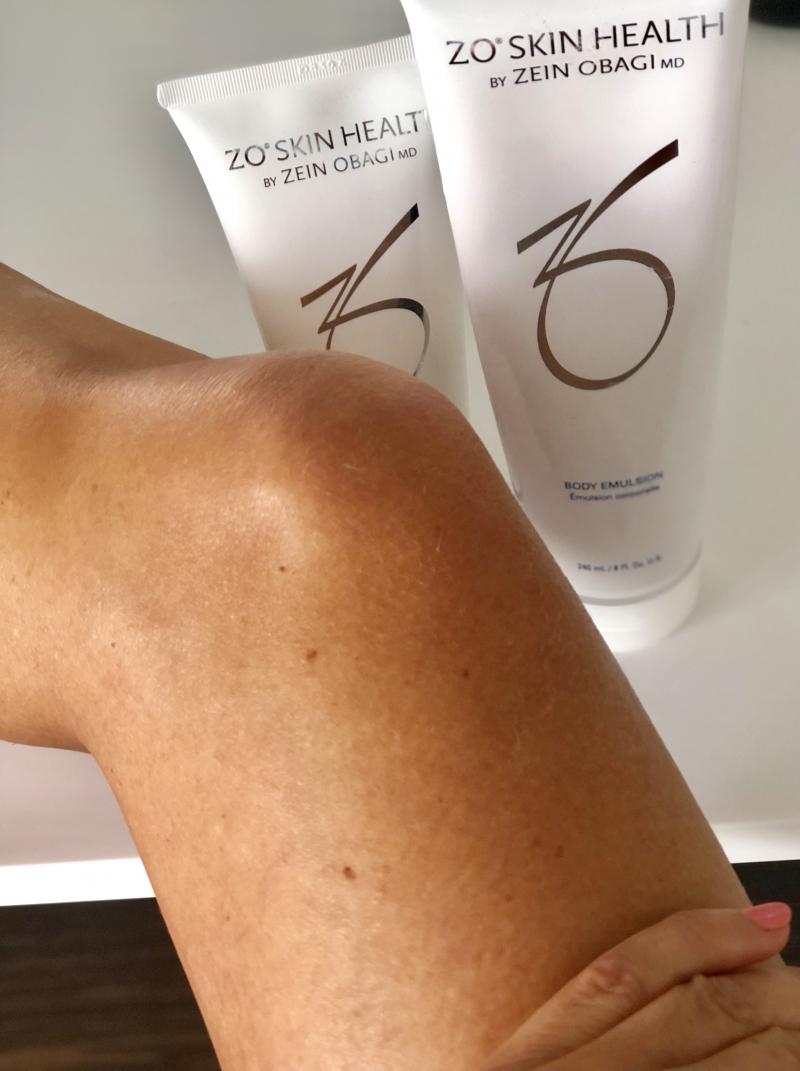 ZO Skin Health kropsprodukter
