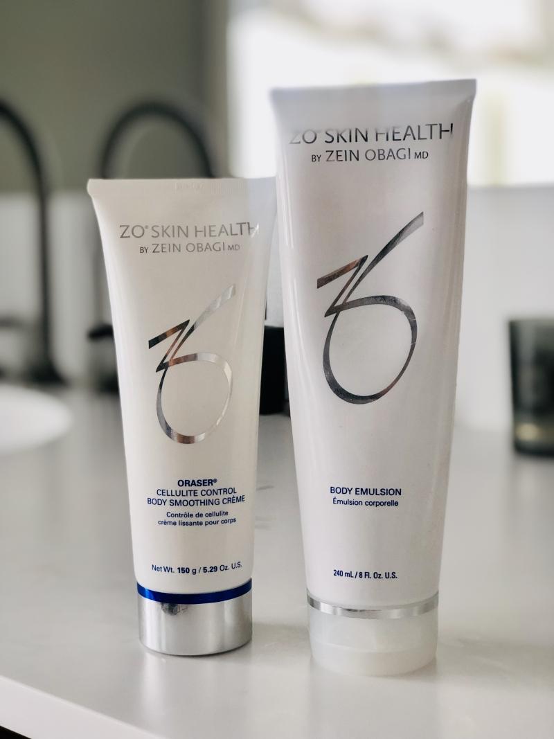 ZO Skin Healt body