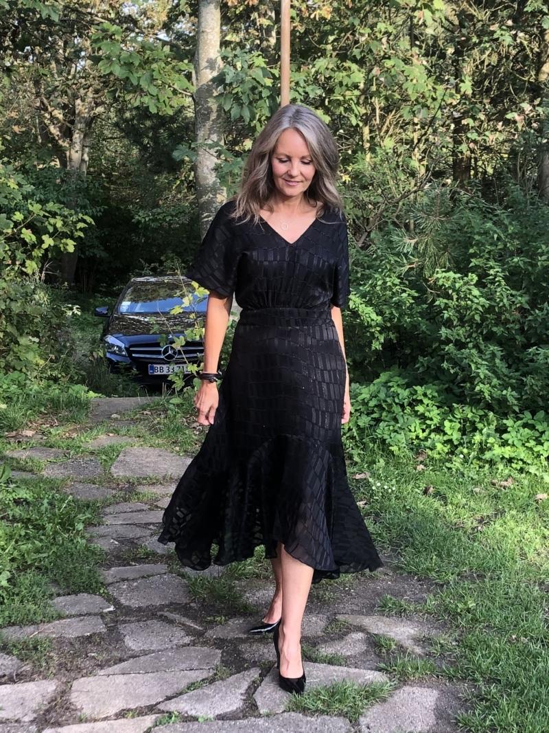 Thora kjole fra Minus