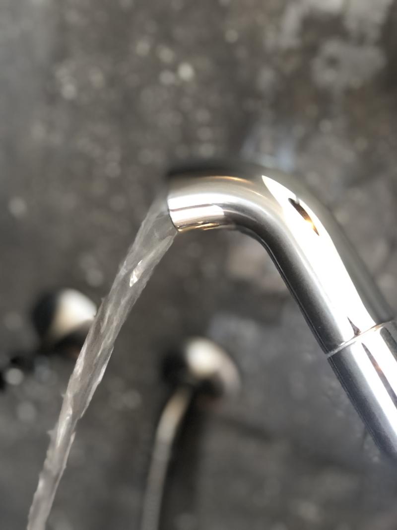 Vandterapi Dornbracht