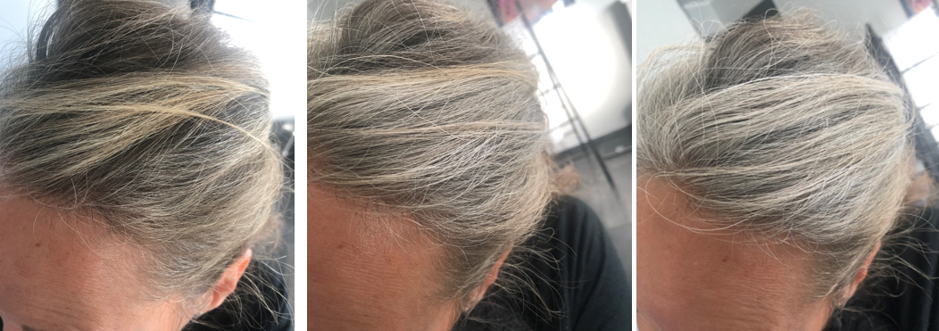 Moroccanoil dry shampoo lyst hår