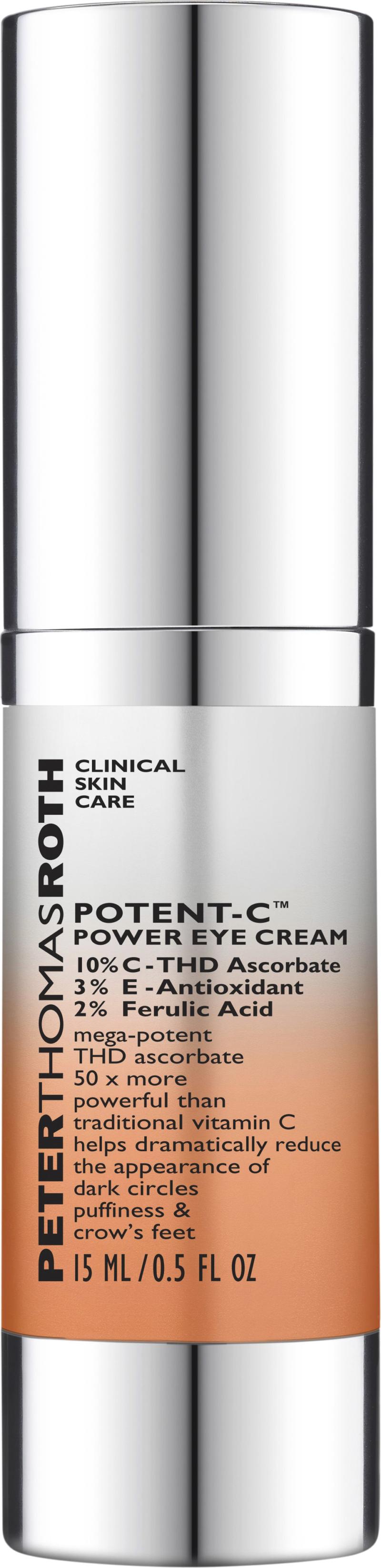 Øjencreme med c-vitamin