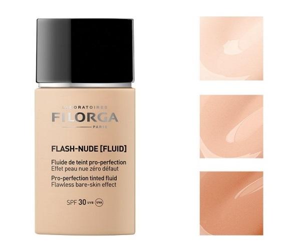 Filorga Flash-Nude farver