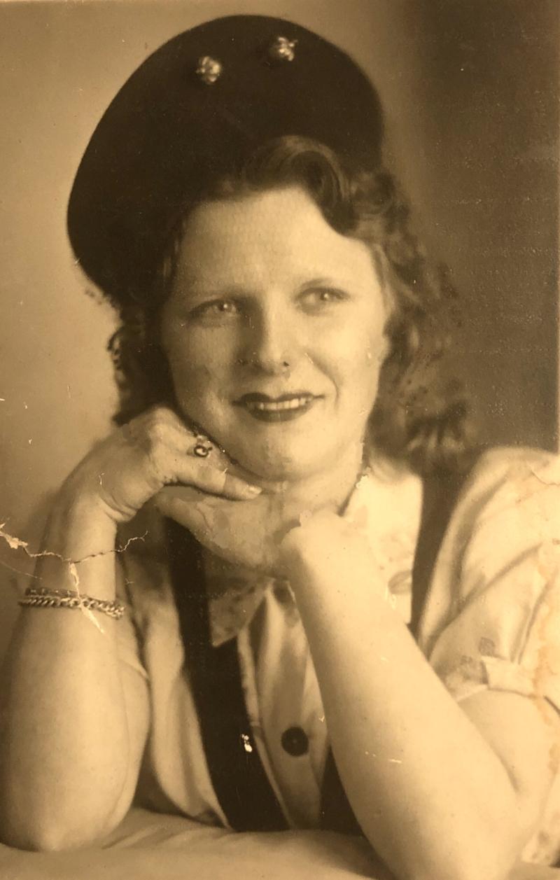 Jeanne Florentine Merville