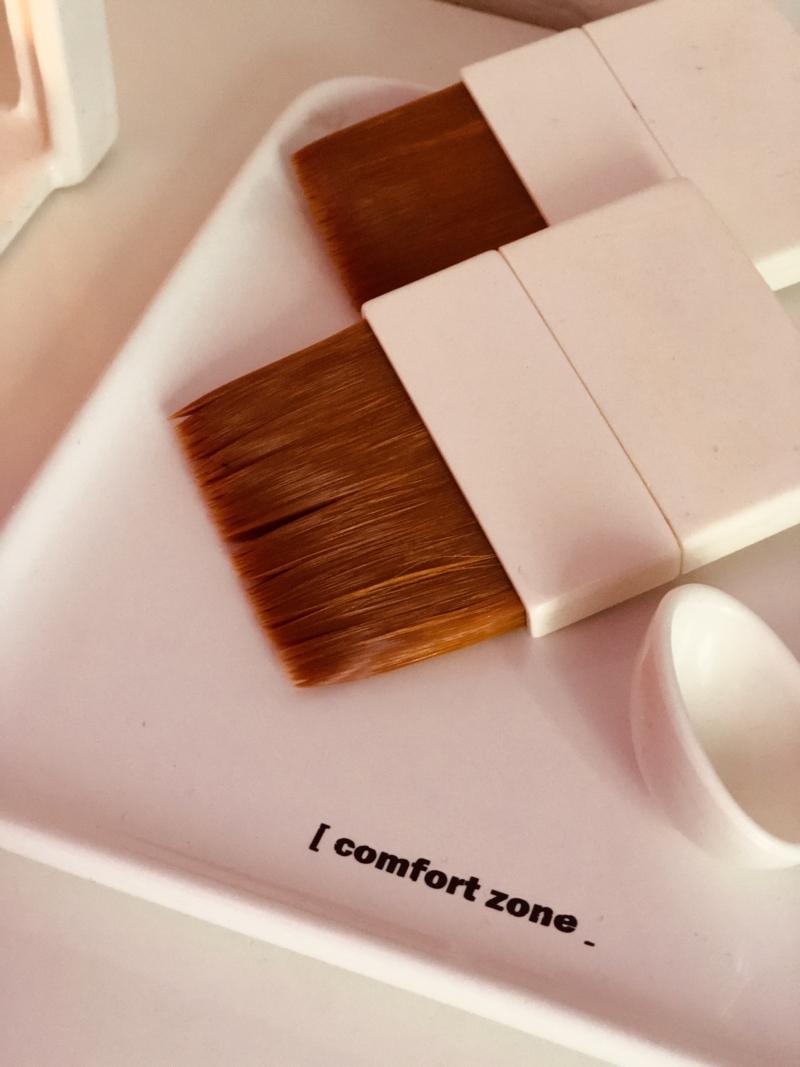 Comfort Zone kropsbehandling