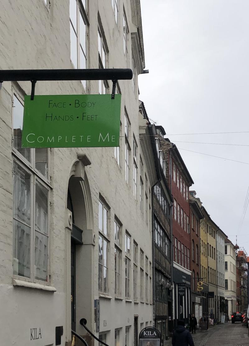 Complete Me skønhedsklinik i København
