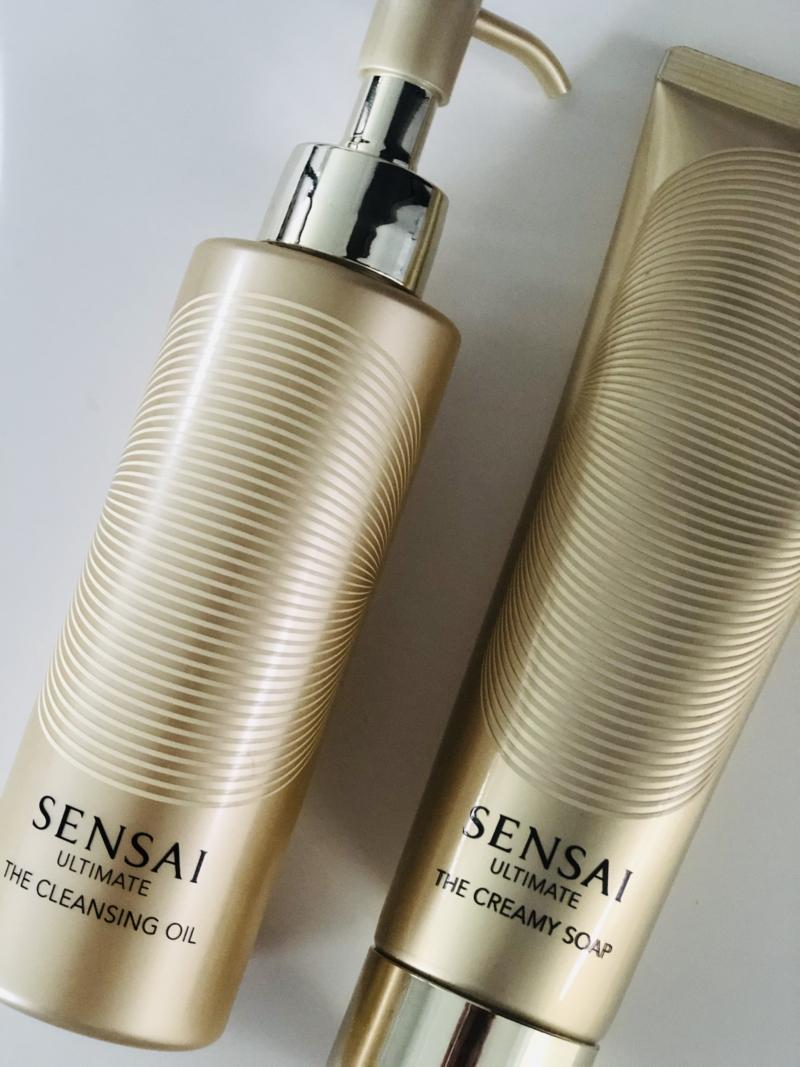 Sensai Ultimate rens