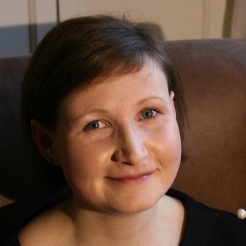Psykolog Katrine Sværke
