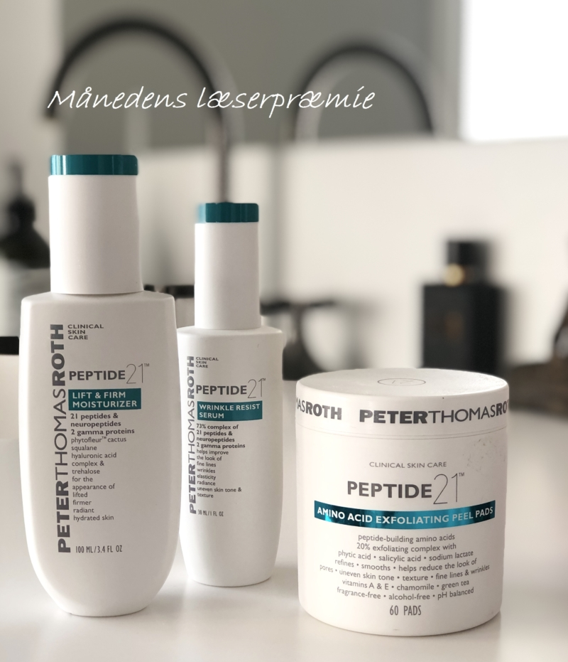 Peter Thomas Roth Peptide 21
