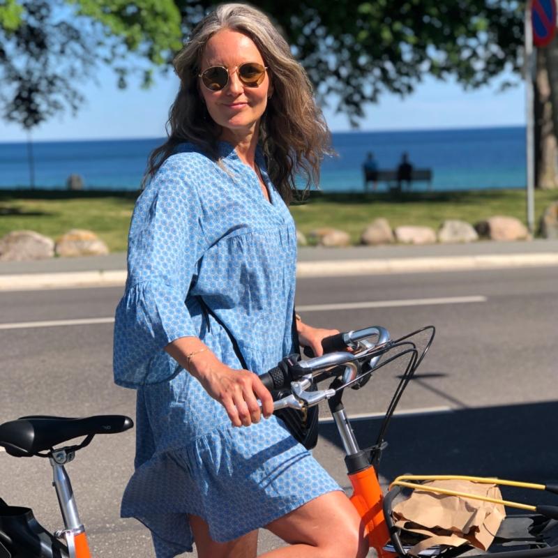 Leje cykler på Stevns