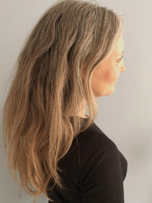 tykt hår Håprklinikken