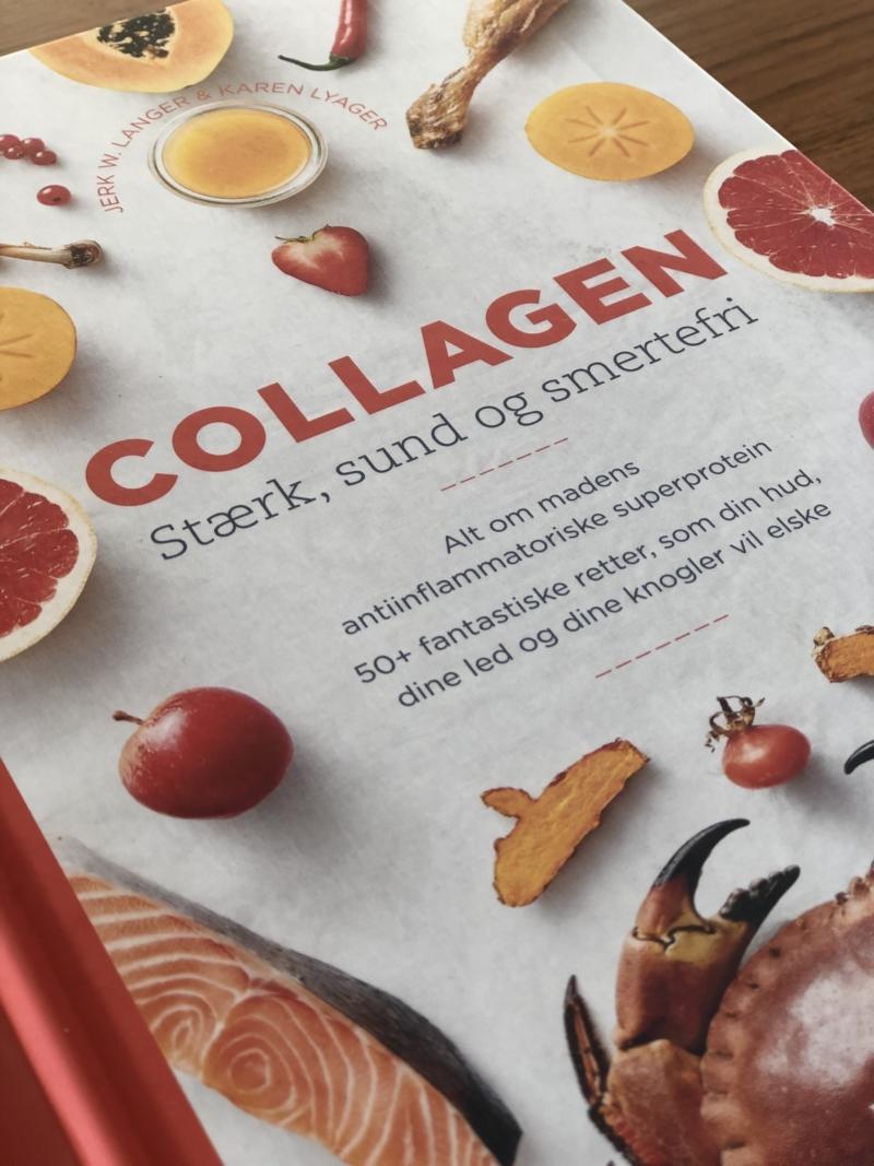 Collagen bogen af jerk langer om kollagen mad og kosttilskud