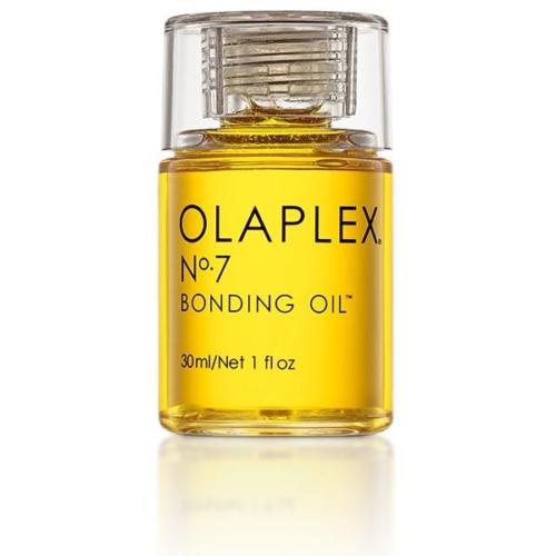 Olaplex hårolie, der reparerer håret