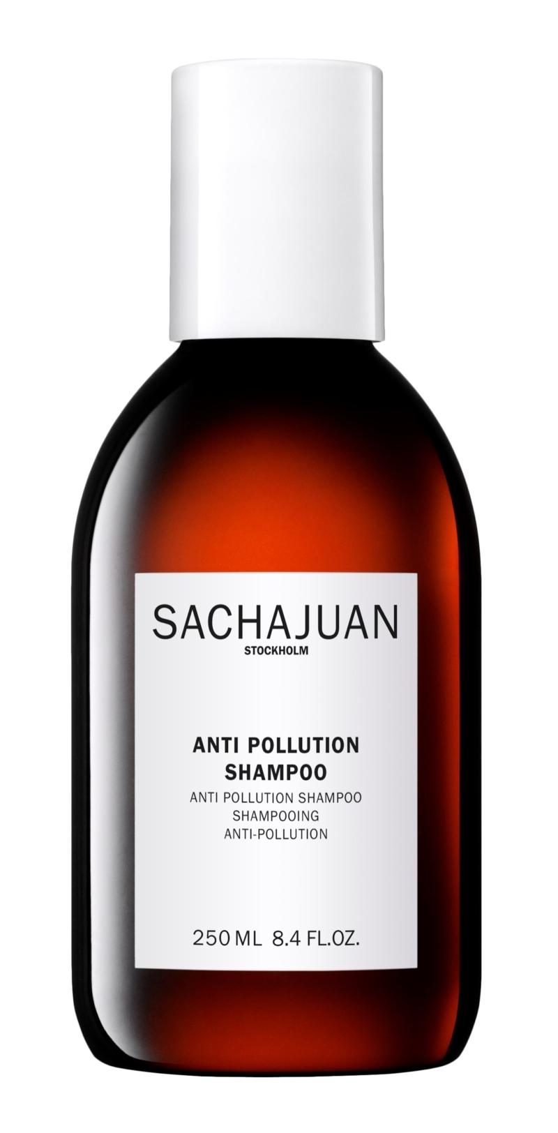 Sachajuan anti pollution er nomineret til årets beautyaward