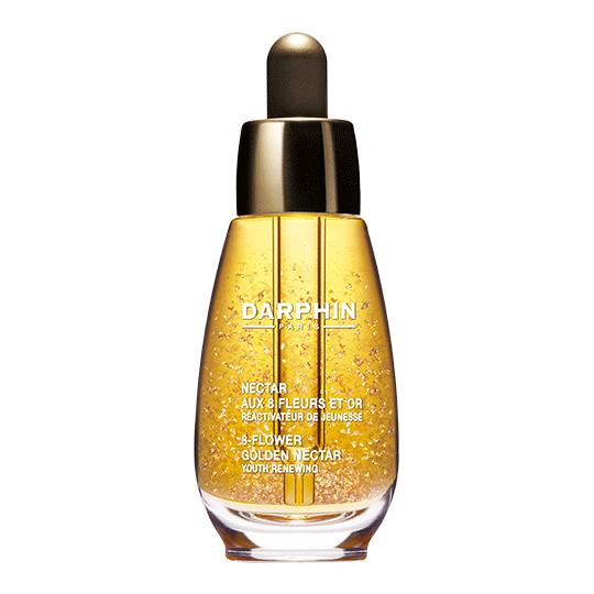Den ekstravante olie fra Darphin er nomineret i Danish Beauty Award