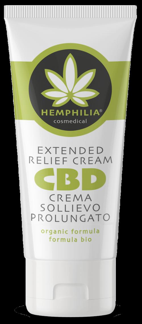 CBD er den ny stjerneingrediens i hudplejen. Hemphilia er nomineret til en Danish Beauty Award