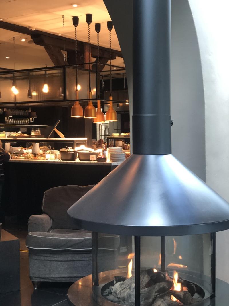 Restaurant Sand Båstad