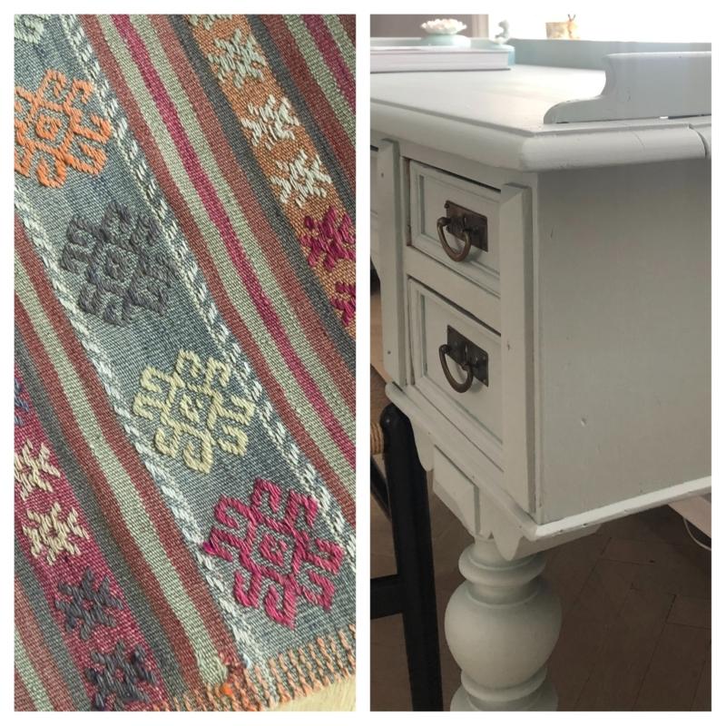 Sådan vælger du farve når du skal male dit møbel