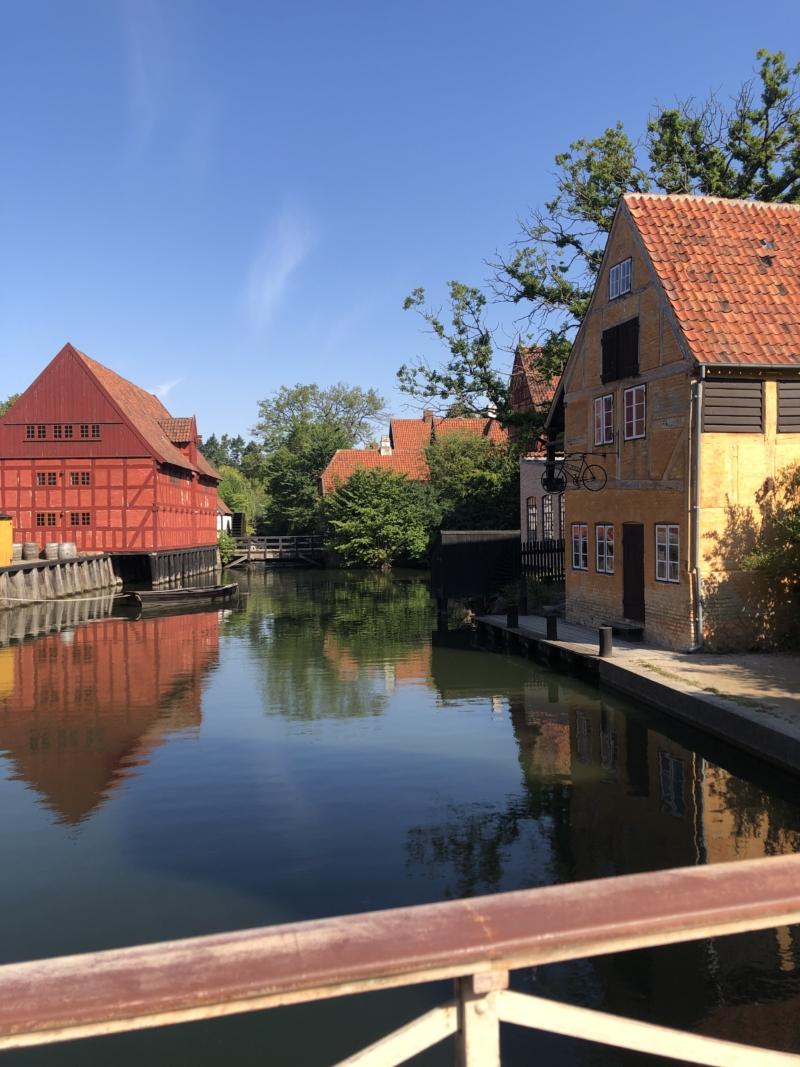 Den Gamle By i Aarhus er et besøg værd på en miniferie