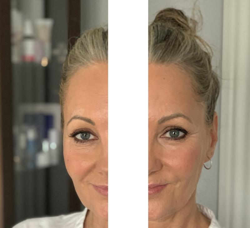 Sort eller brun eyeliner til den modne hud?
