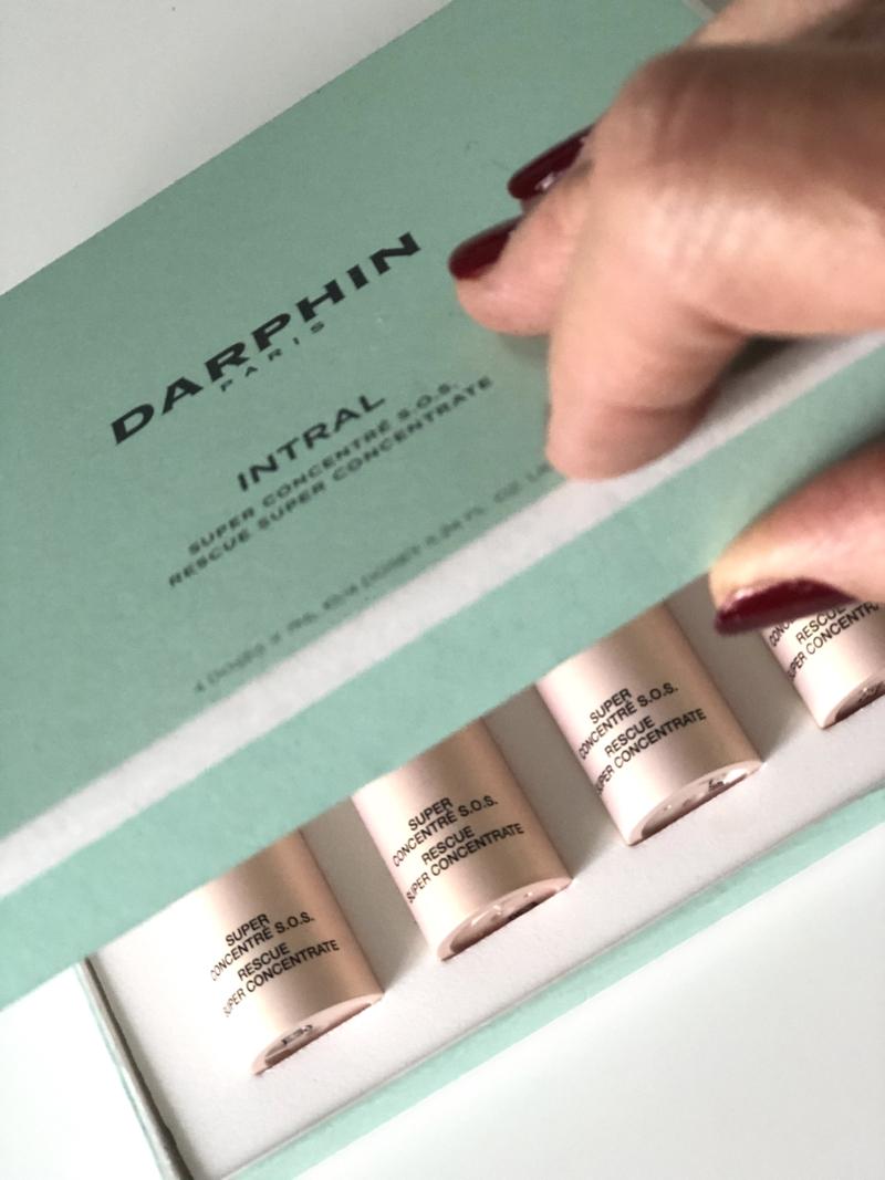 Darphin 28 dages kur med probiotika til huden