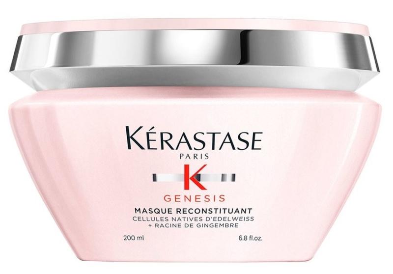 Kérastase Genesis hårkur er specielt til hår, der fælder og knækker.