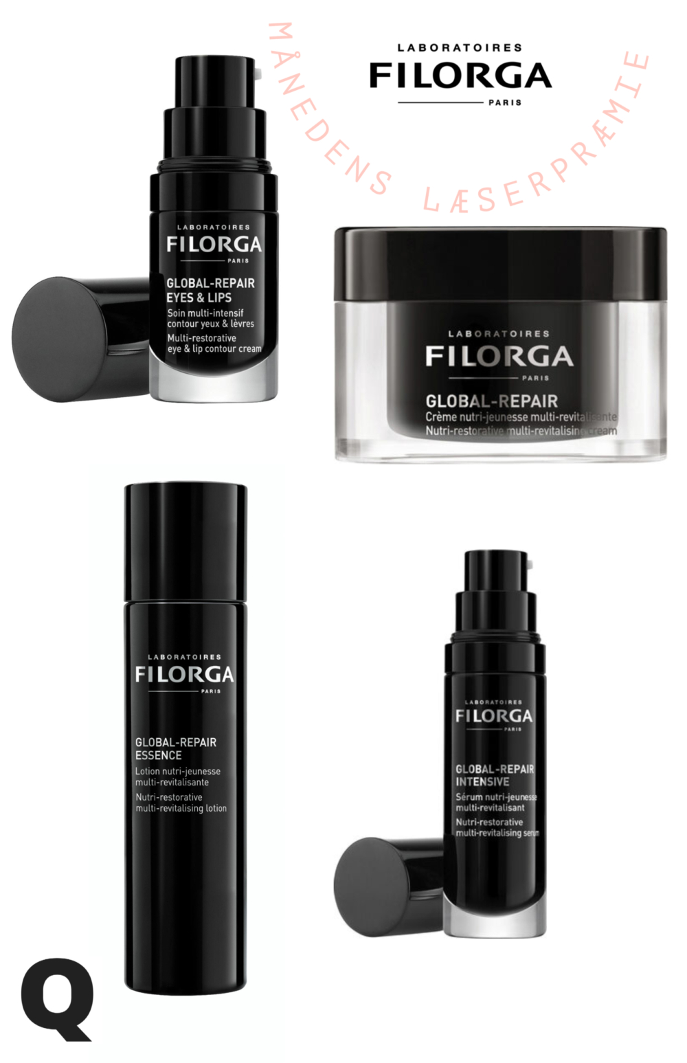 Filorga Global Repair