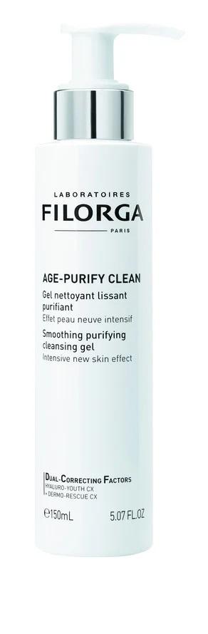 Filorga Age-Purify løser problemer med voksen hud, der er uren eller fedtet.