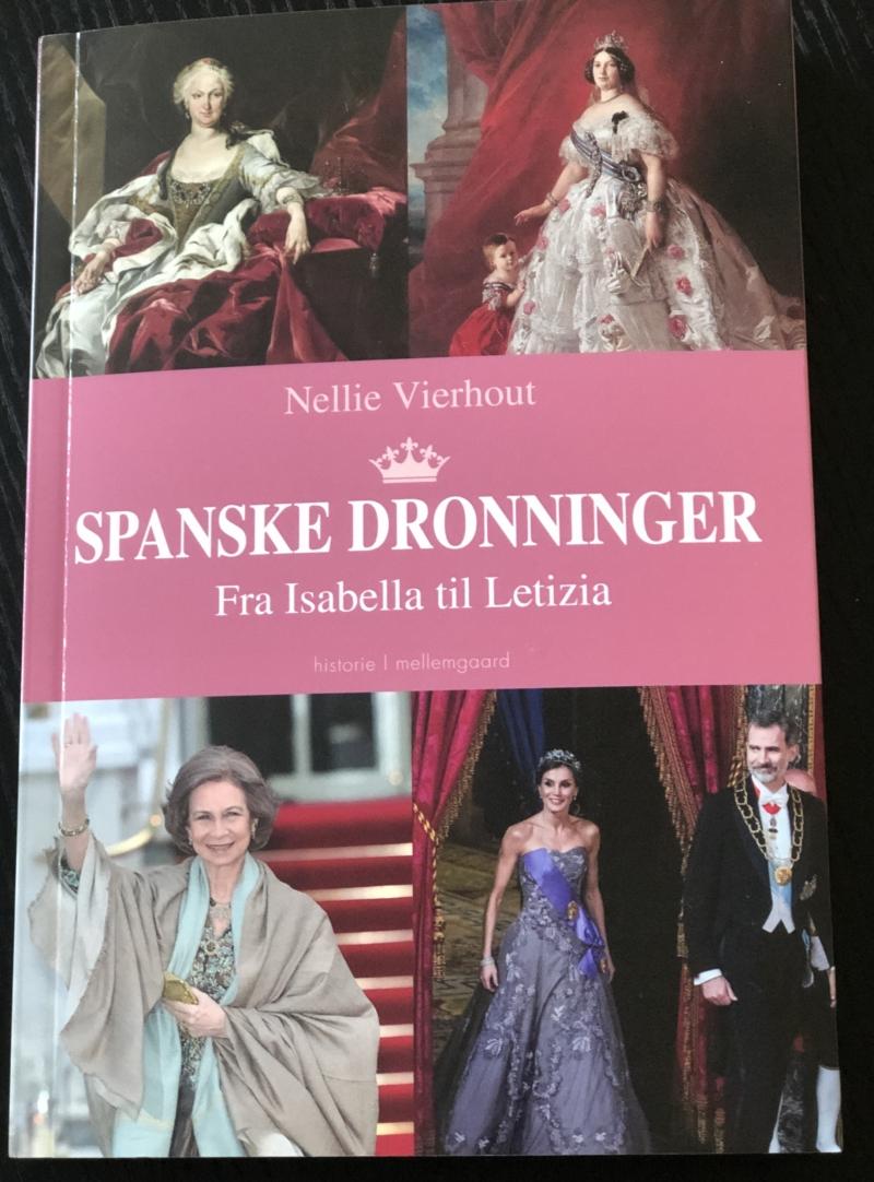 Som ganske unge fik de fleste af dem valget mellem ægteskab og kloster. Læs Spanske Dronninger af Nellie Vierhout.