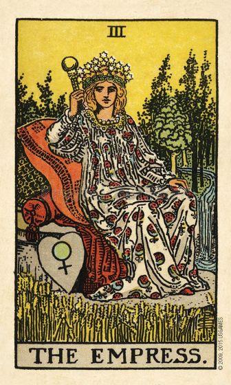 Hvilke Tarotkort er de bedste?