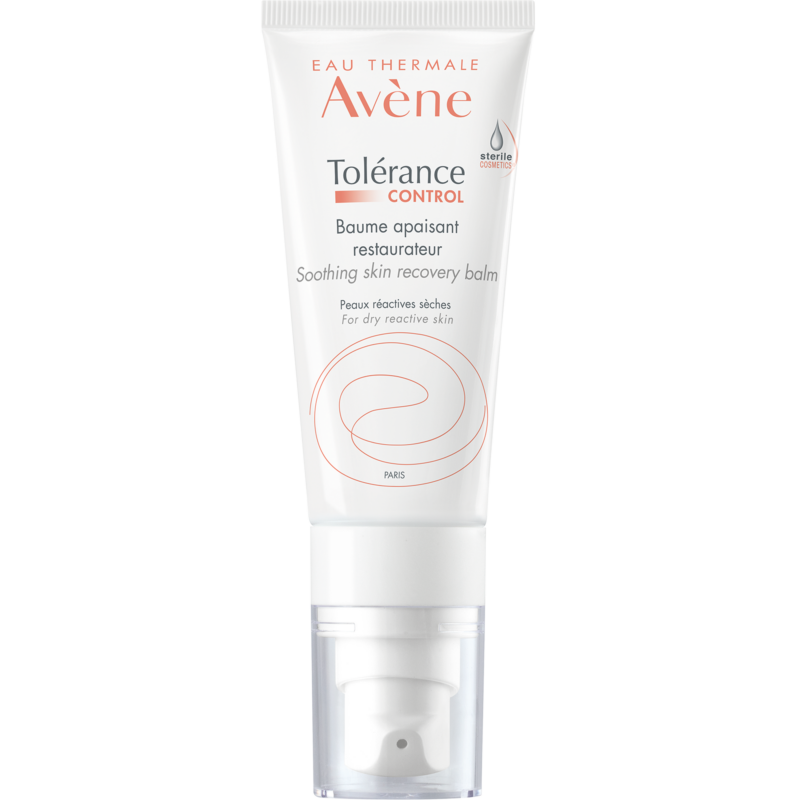 Avène Tolerance Control Balm til tør/meget tør hud.
