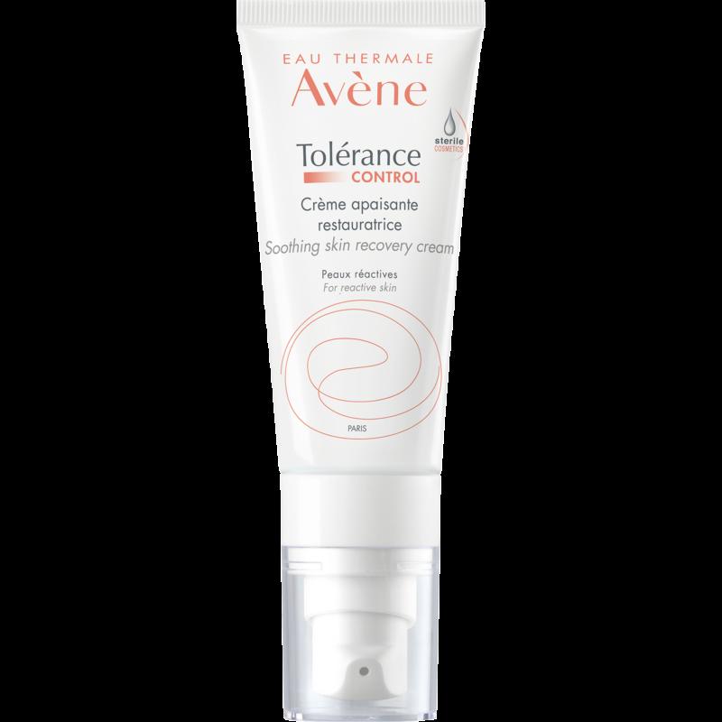 Tolerance Control Cream til normal/kombineret, hypersensitiv hud.