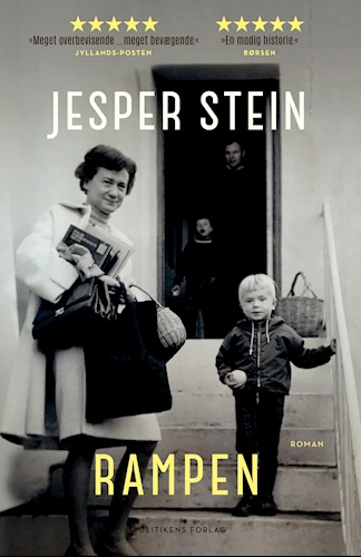 Rampen er en medrivende, indsigtsfuld og velskrevet familiehistorie, som jeg ikke kunne lægge fra mig.