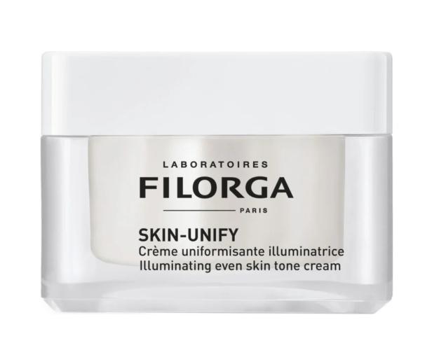 ilorga Skin-Unify Crèmem modvirker pigmentforandringer og giver en perfekt ensartethudtone med masser af glød og udstråling.