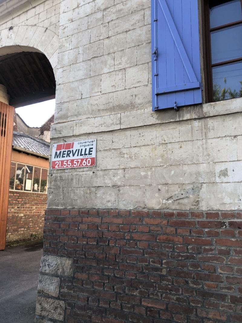 Merville, Wanquetin